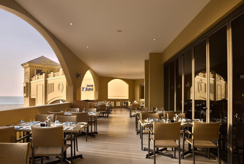 Hotel Amwaj Rotana Jumeirah Beach 5* - Dubai 21