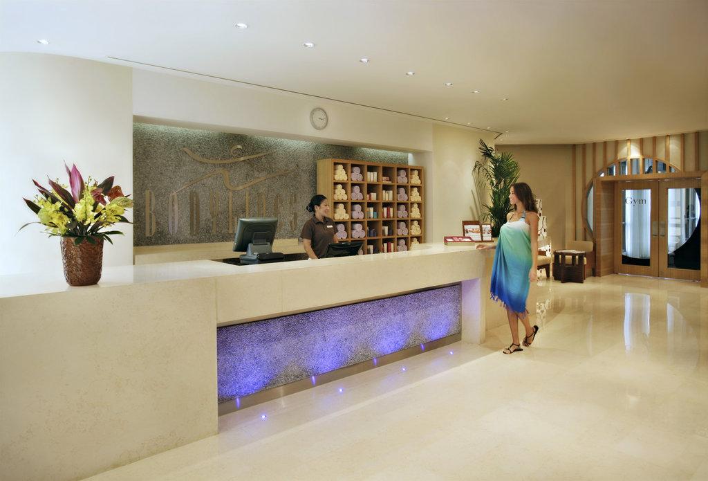 Hotel Amwaj Rotana Jumeirah Beach 5* - Dubai 23