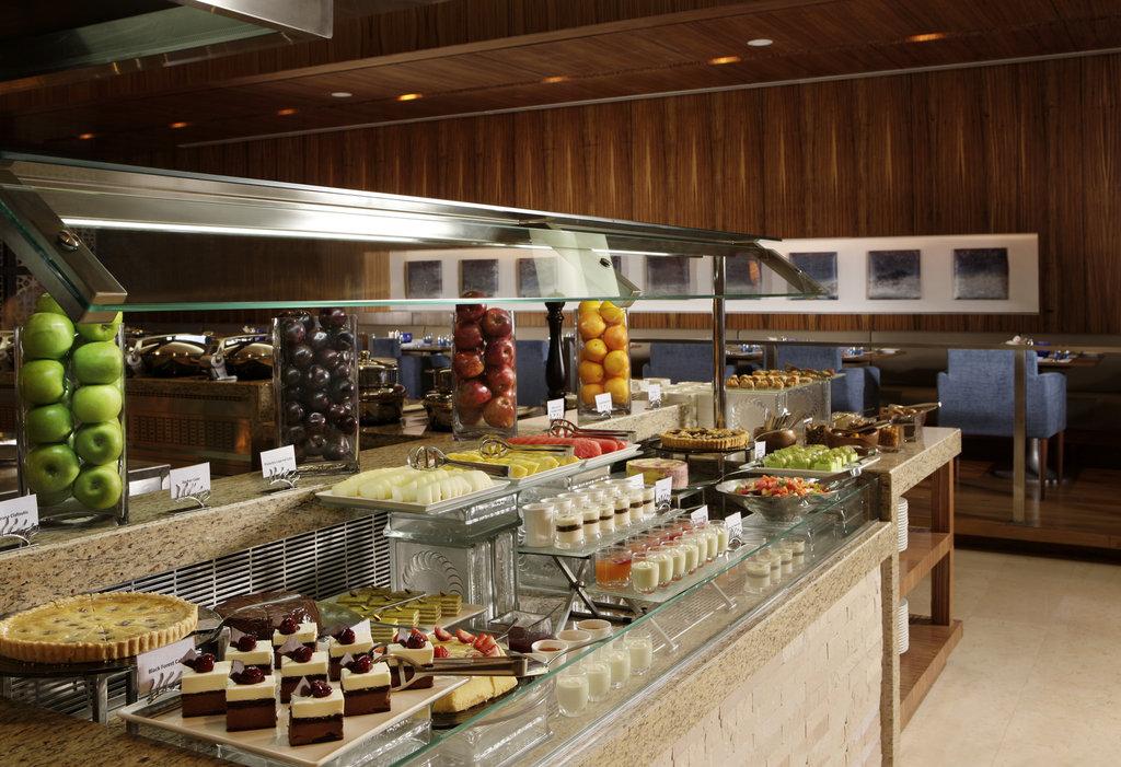 Hotel Amwaj Rotana Jumeirah Beach 5* - Dubai 24
