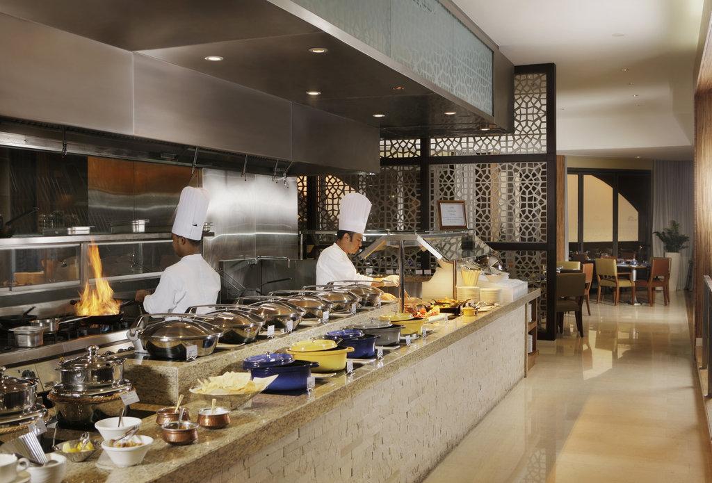 Hotel Amwaj Rotana Jumeirah Beach 5* - Dubai 25