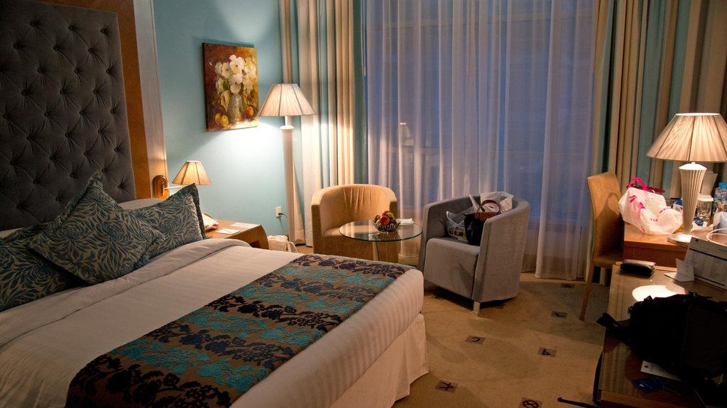 Hotel Marina Byblos 4* - Dubai 23