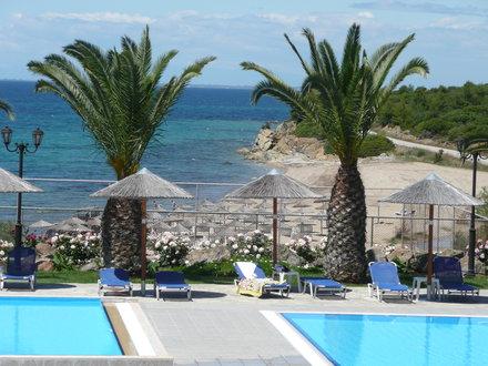 Hotel Blue Dolphin 4* - Halkidiki Sithonia 14