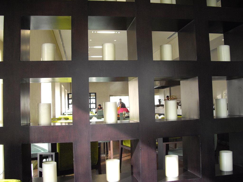 Hotel Millennium Plaza 5* - Dubai 2