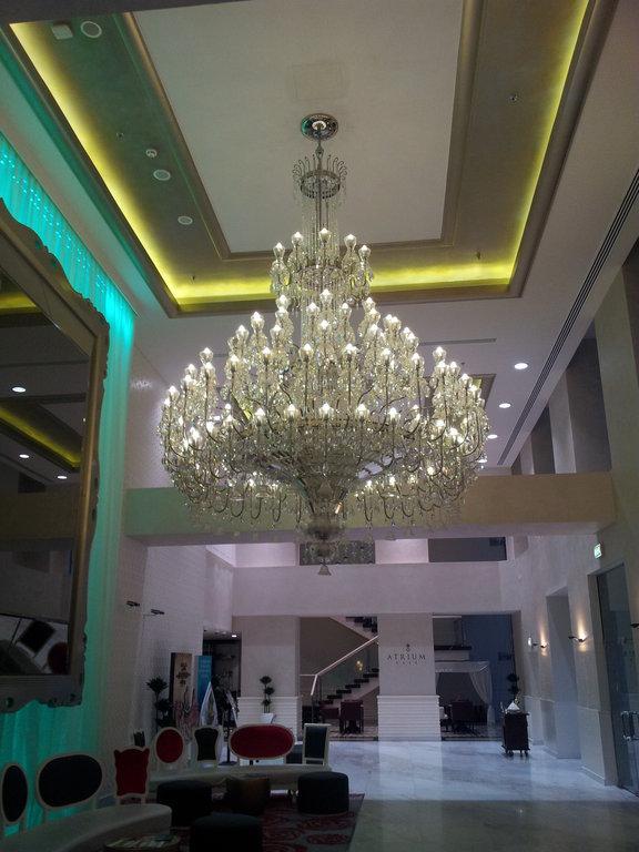 Hotel Millennium Plaza 5* - Dubai 3