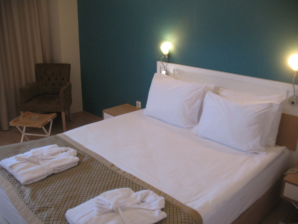 Hotel Crystal Green Bay 5* - Bodrum 7