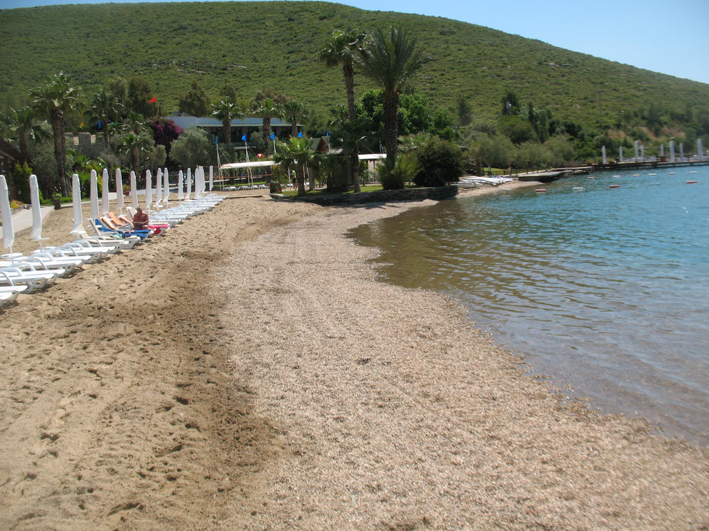 Hotel Crystal Green Bay 5* - Bodrum 8