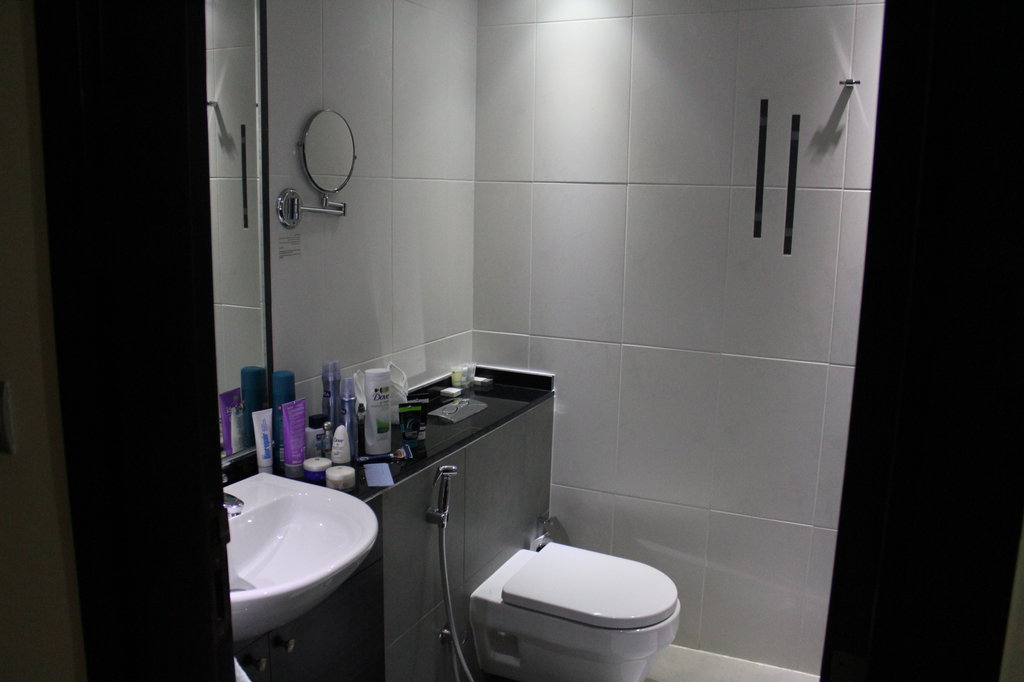 Hotel Marina View Apartments 4* - Dubai 2