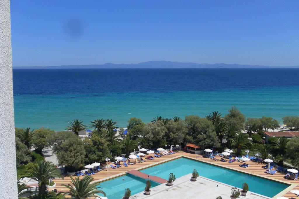 Hotel Bomo Pallini Beach 4* - Halkidiki Kassandra 21
