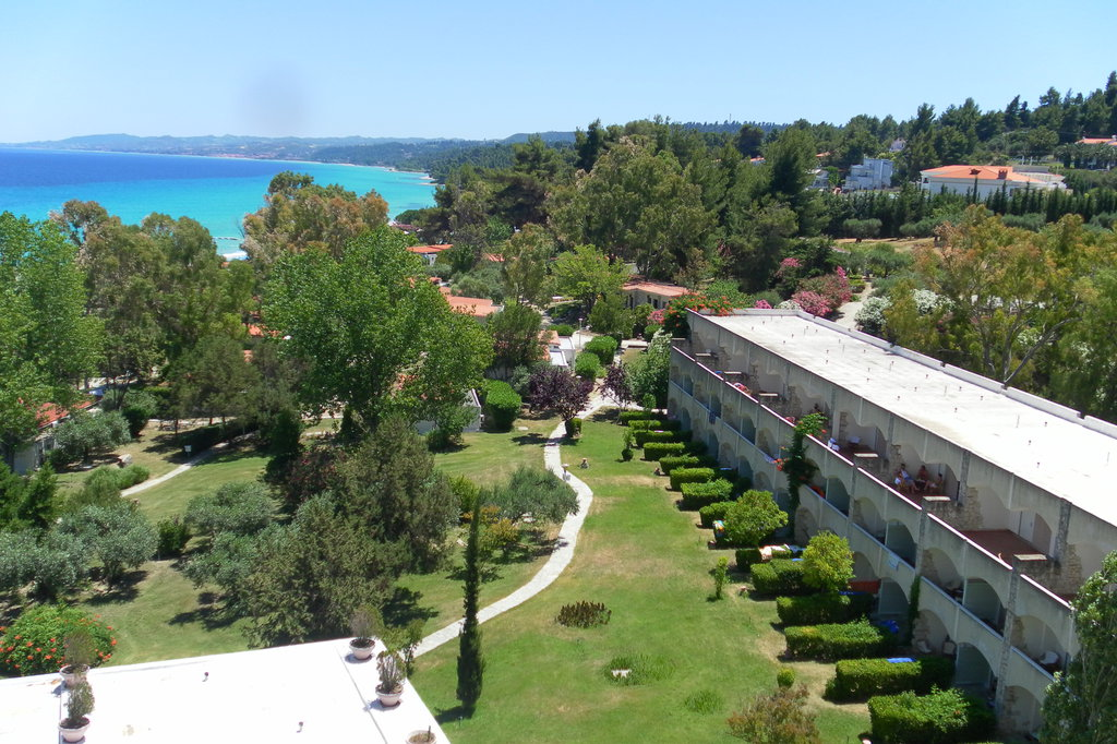 Hotel Bomo Pallini Beach 4* - Halkidiki Kassandra 22