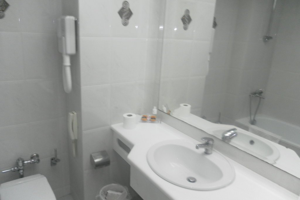 Hotel Bomo Pallini Beach 4* - Halkidiki Kassandra 23