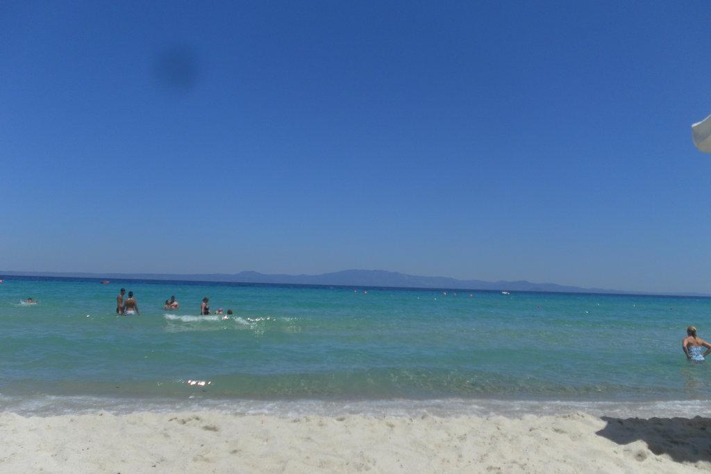 Hotel Bomo Pallini Beach 4* - Halkidiki Kassandra 24