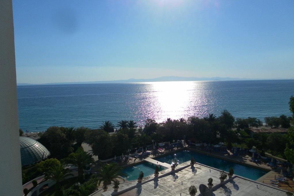 Hotel Bomo Pallini Beach 4* - Halkidiki Kassandra 25