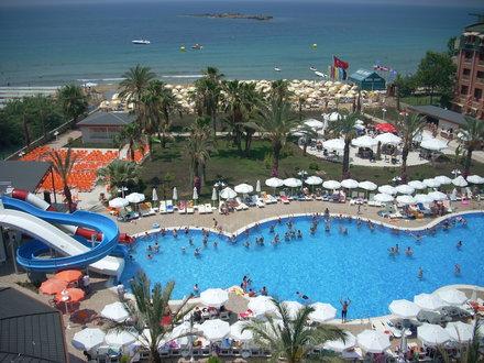 Hotel Annabella Diamond 5* - Alanya 15
