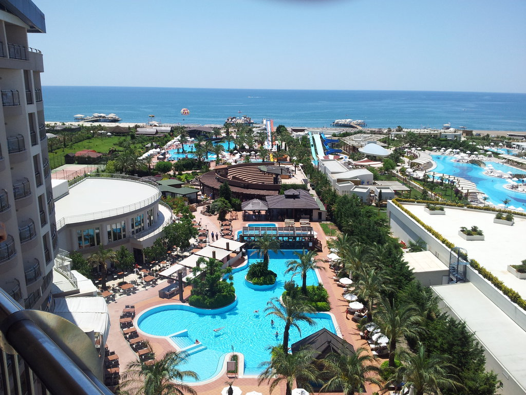 Liberty Hotels 5* Lara -Antalya 24