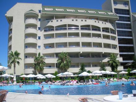 Hotel Amelia Beach 5* - Side 22