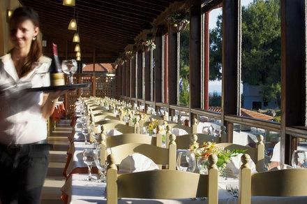 Hotel Blue Dolphin 4* - Halkidiki Sithonia 18