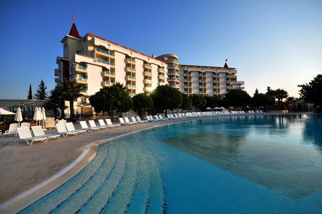 Hotel Garden Of Sun 5* - Didim 2