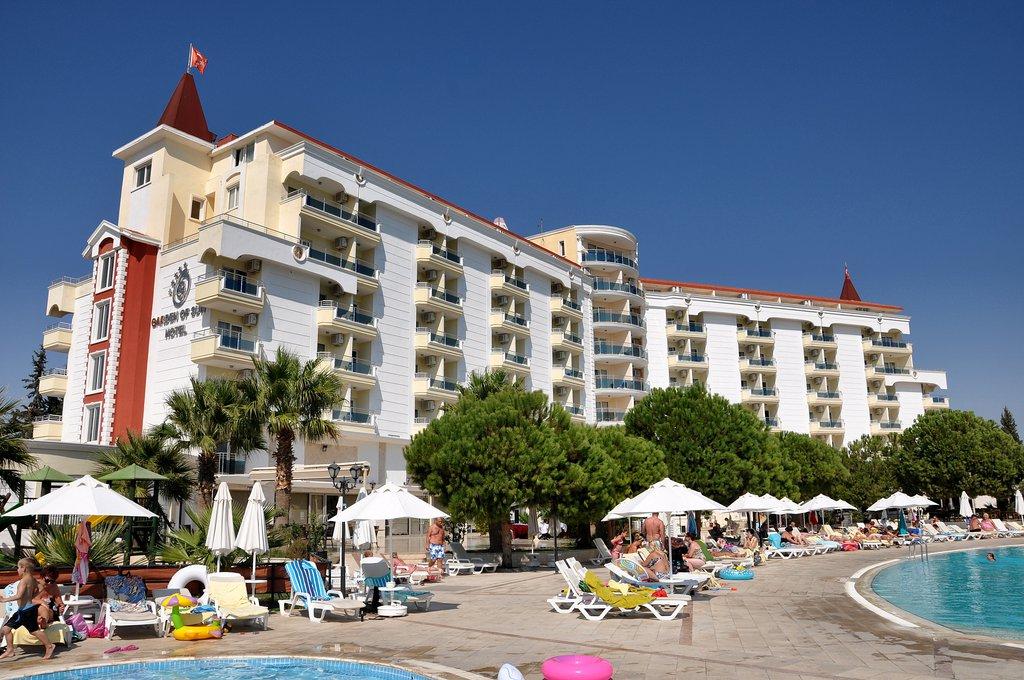 Hotel Garden Of Sun 5* - Didim 3