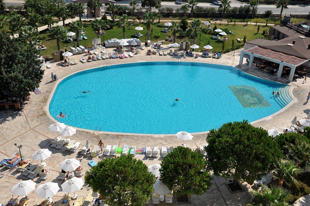Hotel Garden Of Sun 5* - Didim 11