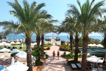 Liberty Hotels 5* Lara -Antalya 25