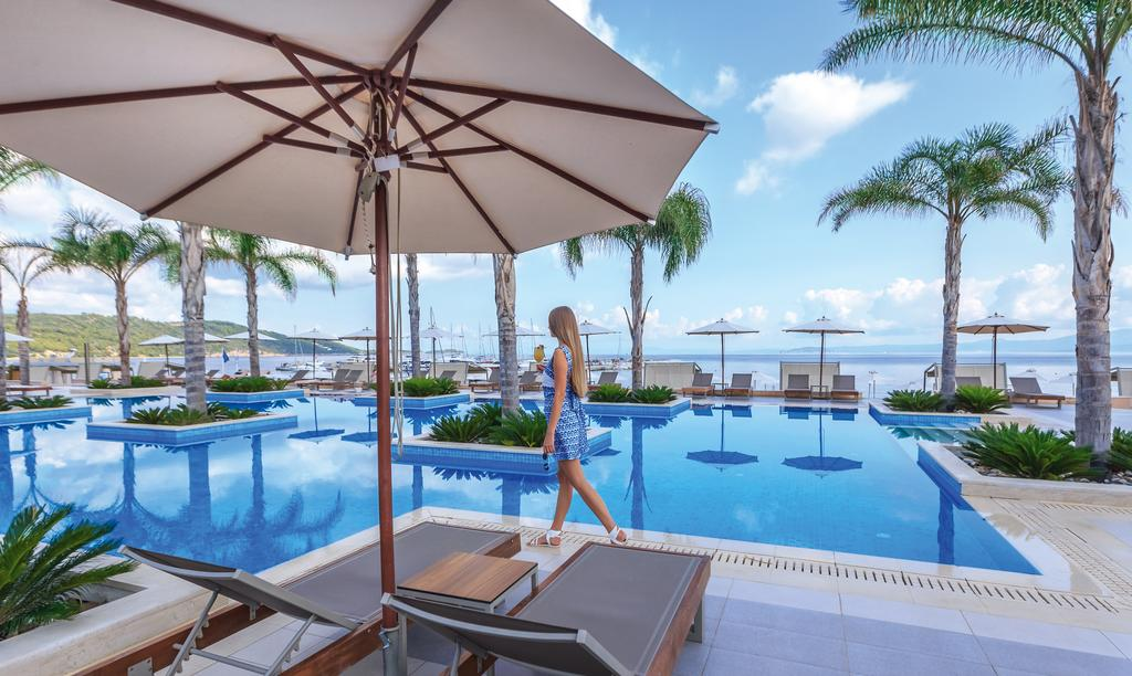 Miraggio Thermal Spa Resort 5* Deluxe - Halkidiki 12