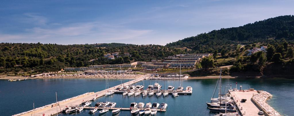 Miraggio Thermal Spa Resort 5* Deluxe - Halkidiki 18