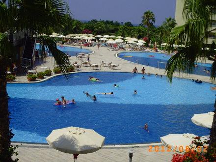 Hotel Amelia Beach 5* - Side 24