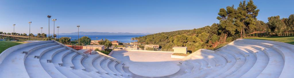 Miraggio Thermal Spa Resort 5* Deluxe - Halkidiki 25