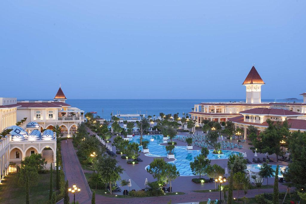 Hotel Gural Premier Tekirova 5* - Kemer 6