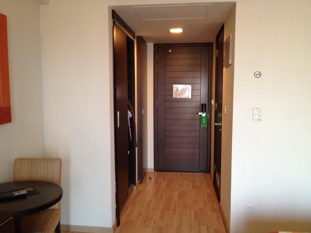 Hotel Livadhiotis City 3* - Cipru 11