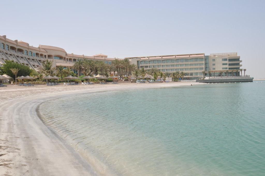Revelion 2018 Hotel Al Raha Beach 5* - Abu Dhabi 7