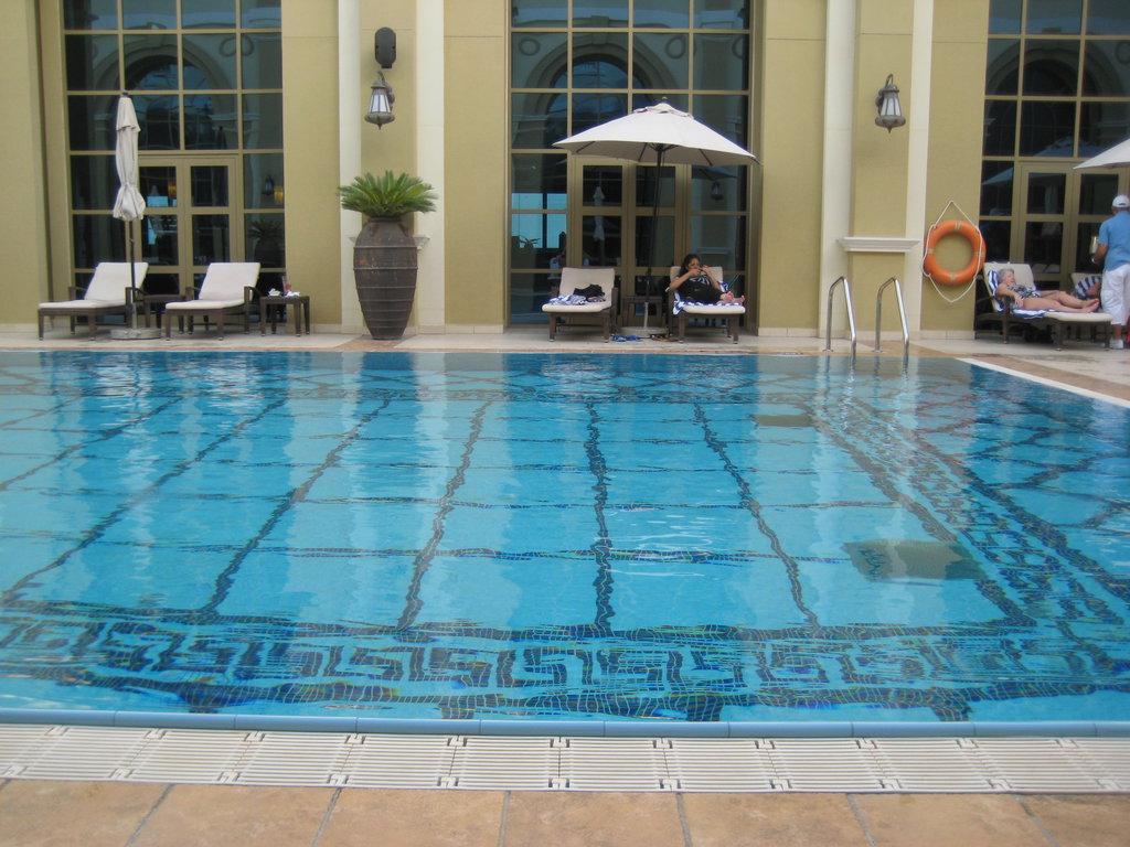 Hotel Movenpick IBN Battuta 5* - Dubai 9
