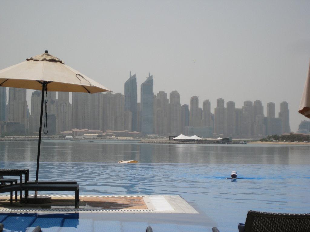 Hotel Movenpick IBN Battuta 5* - Dubai 10