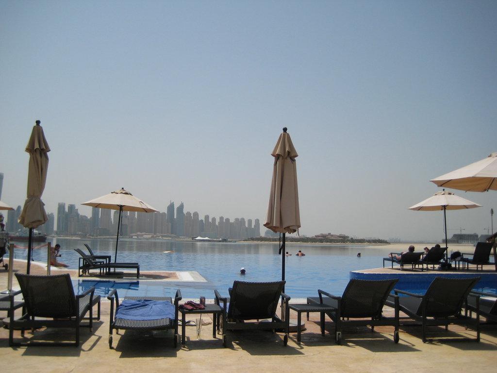 Hotel Movenpick IBN Battuta 5* - Dubai 11