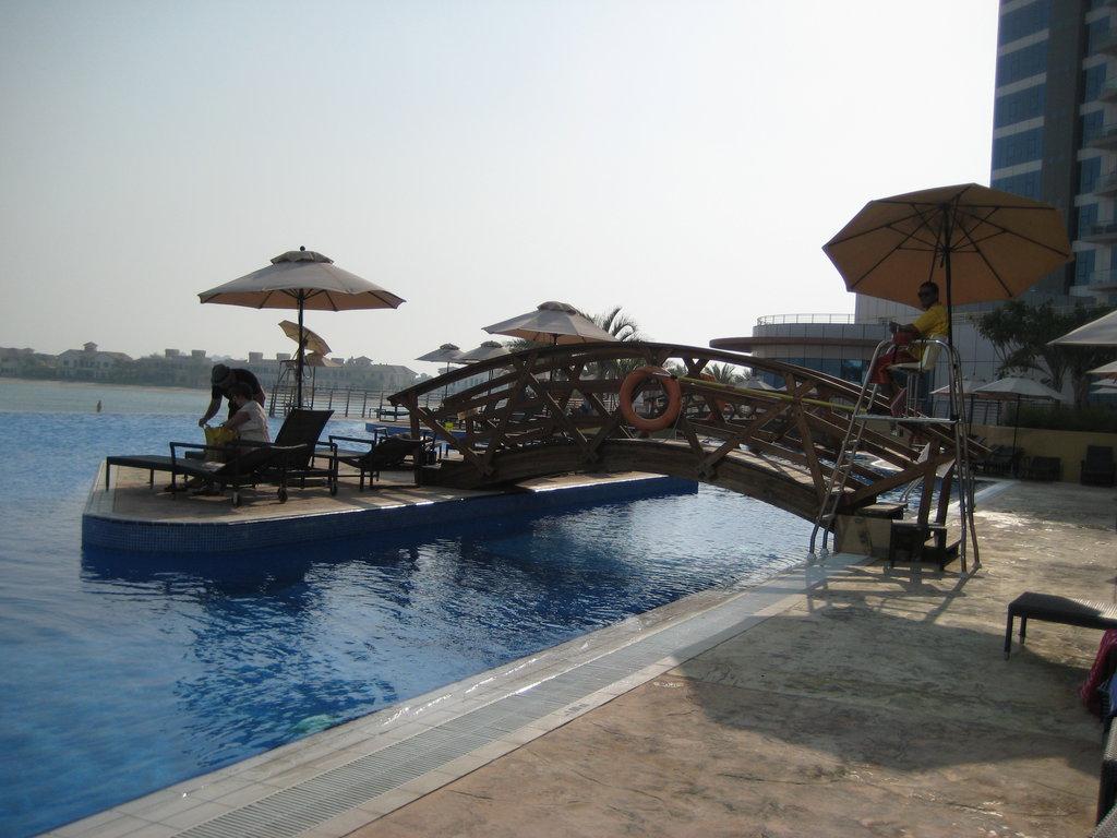 Hotel Movenpick IBN Battuta 5* - Dubai 12