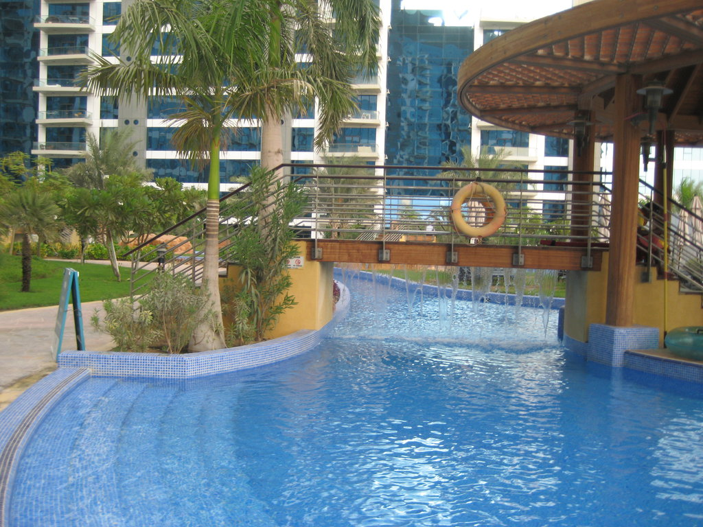 Hotel Movenpick IBN Battuta 5* - Dubai 13