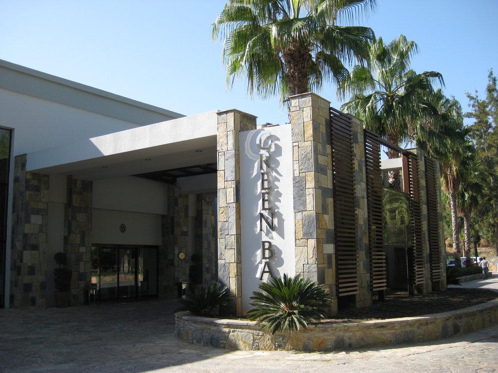 Hotel Crystal Green Bay 5* - Bodrum 9