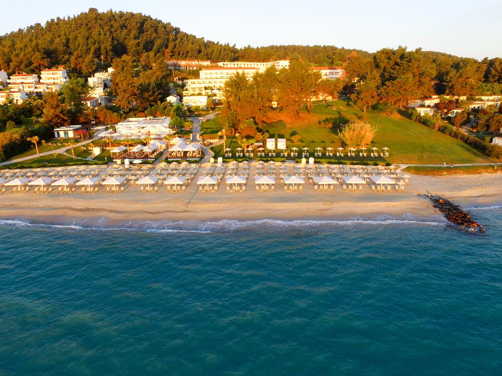 Hotel Aegean Melathron Thalasso 5* - Halkidiki 18