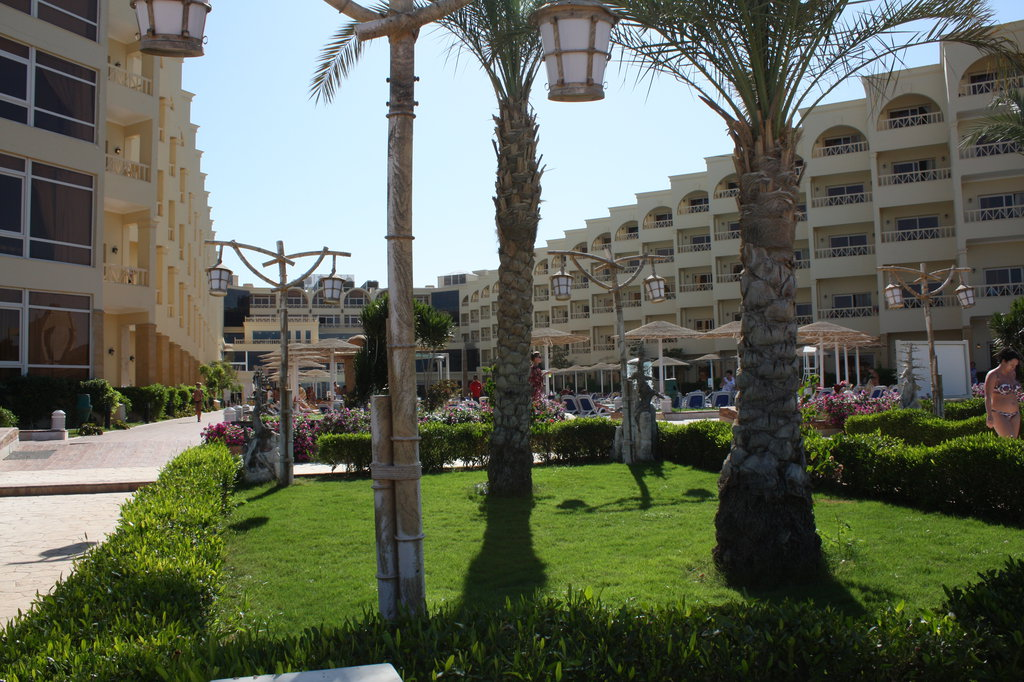 Hotel AMC Royal 5* - Hurghada 3
