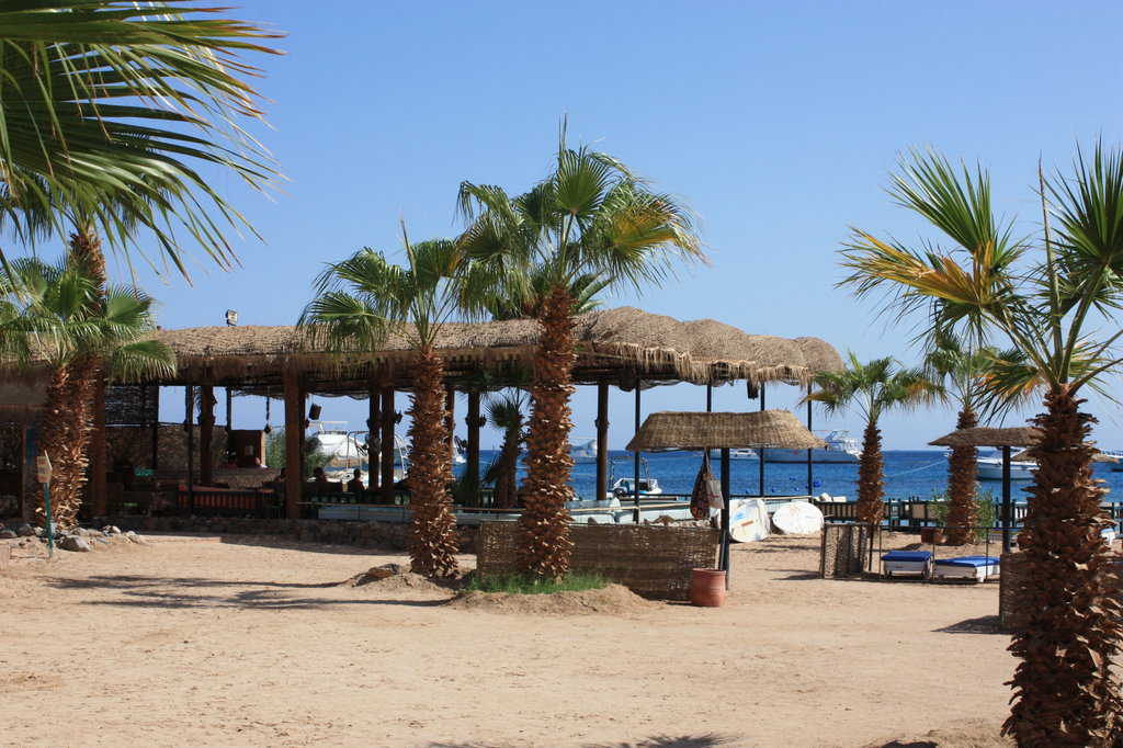 Lotus Bay Safaga 4* - Hurghada 13