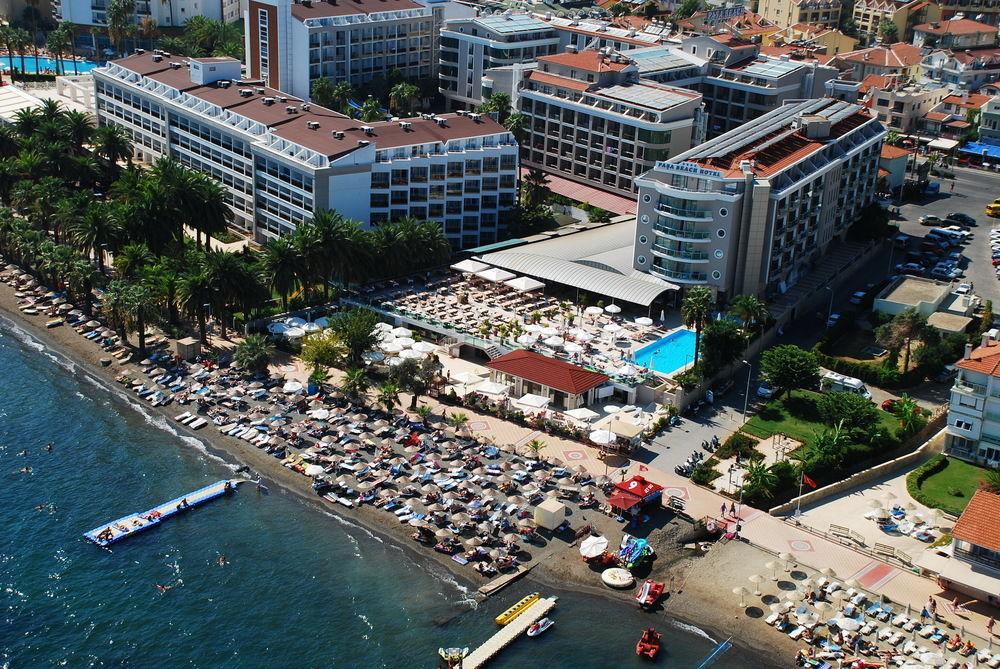 Hotel Pasa Beach 4* - Marmaris