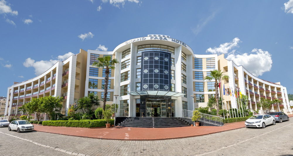 Hotel Grand Pasa 4* - Marmaris 7