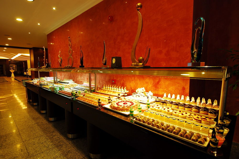 Hotel Grand Pasa 4* - Marmaris 6