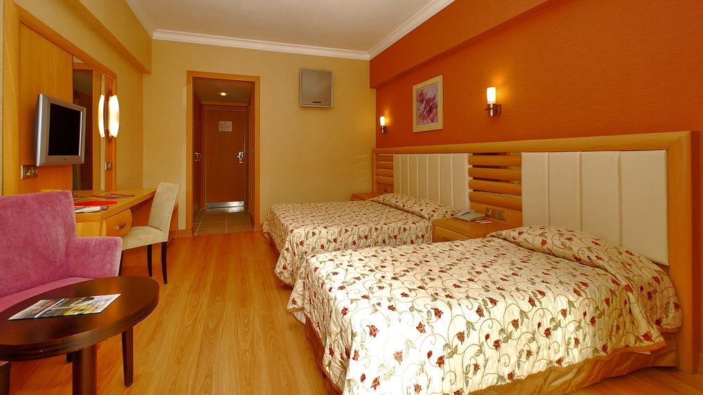 Hotel Grand Pasa 4* - Marmaris 5