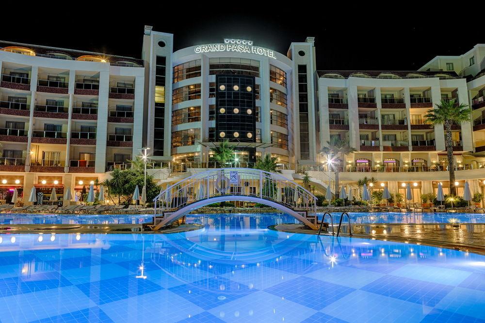 Hotel Grand Pasa 4* - Marmaris 3