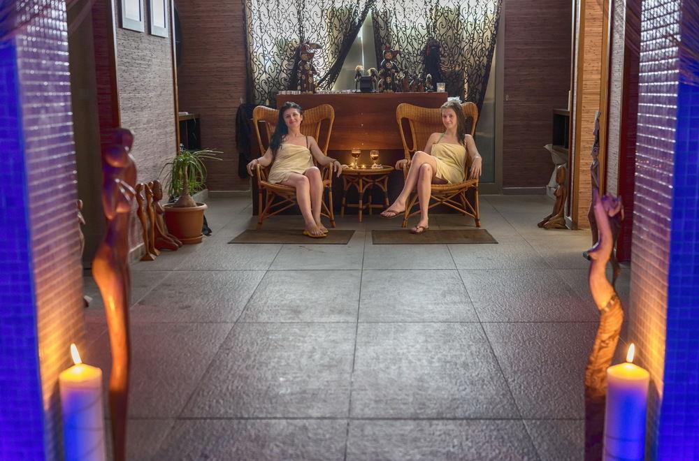 Hotel Grand Pasa 4* - Marmaris 1