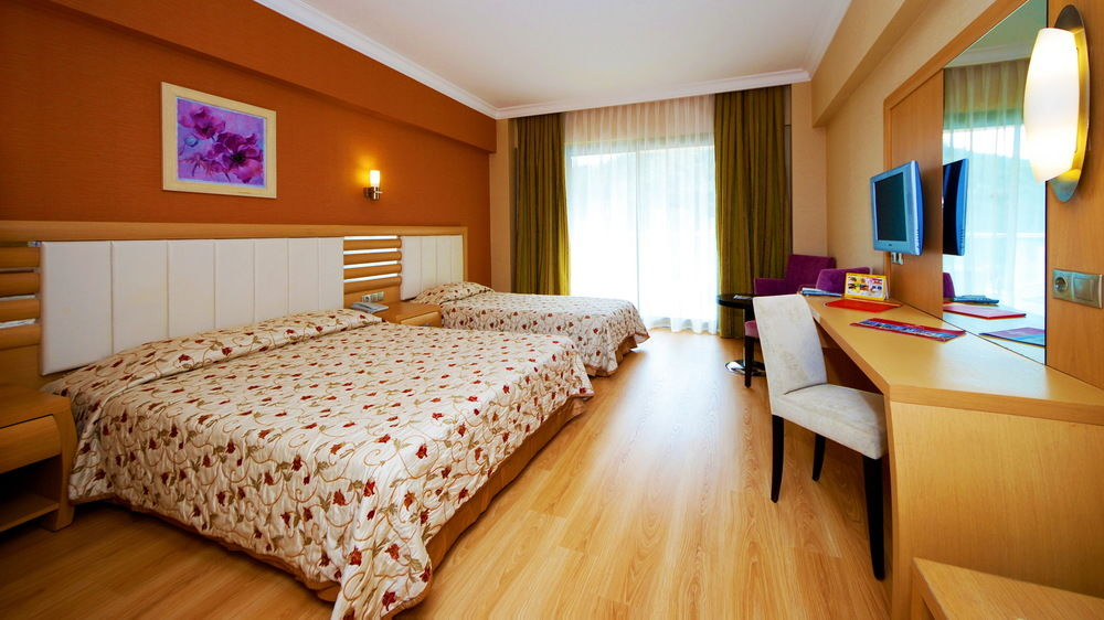 Hotel Grand Pasa 4* - Marmaris 9