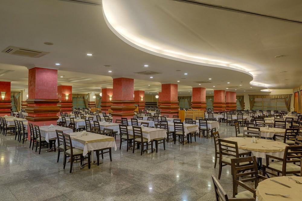 Hotel Grand Pasa 4* - Marmaris 10