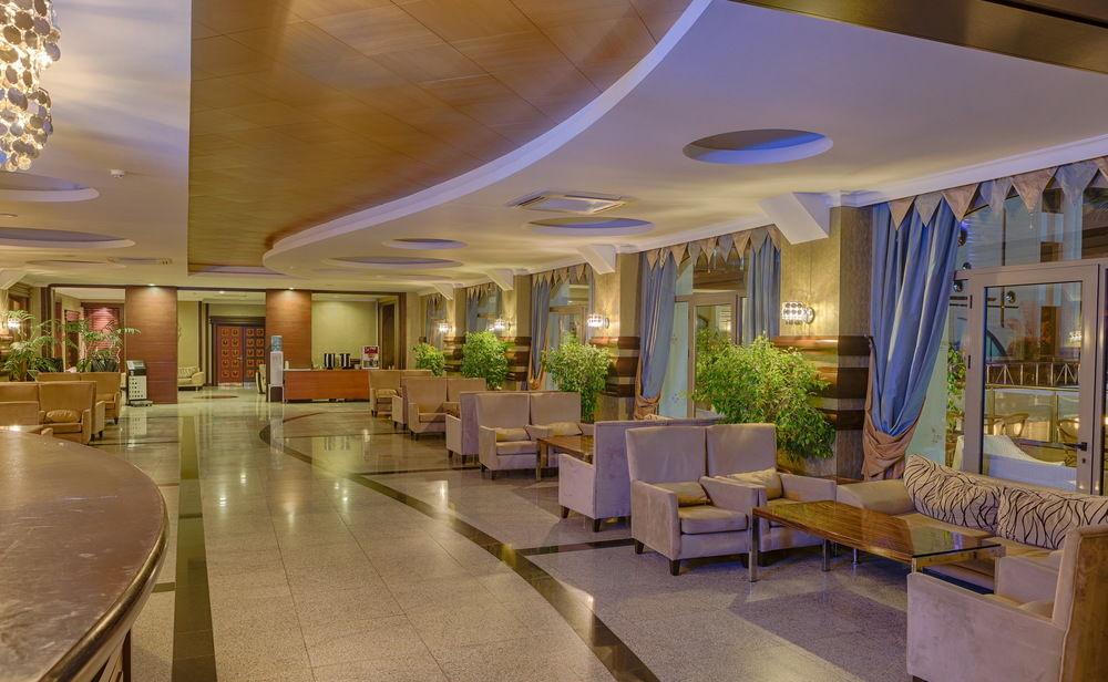 Hotel Grand Pasa 4* - Marmaris 13