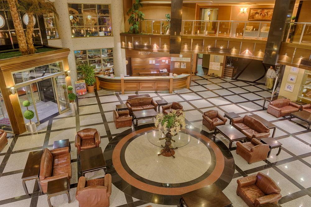 Hotel Grand Pasa 4* - Marmaris 14